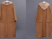 d7977440a4c1 пальто верблюжьего цвета - Шубы, дубленки, пуховики, куртки - купить ...