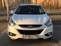 Hyundai ix35, 2012 г., Санкт-Петербург