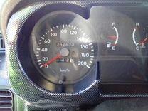Hyundai Galloper, 1999 г., Москва