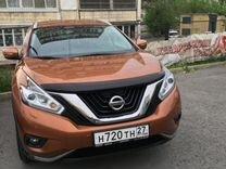 Nissan Murano, 2016 г., Хабаровск