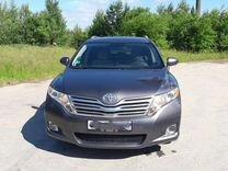 Toyota Venza, 2009 г., Екатеринбург