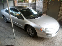 Chrysler Intrepid, 2001 г., Воронеж