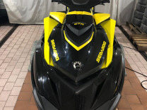 Гидроцикл BRP Sea-Doo GTR 215 MY2016 55 м/ч