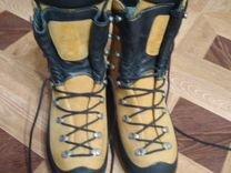 7822041bc7b7 альпинистские ботинки - Товары для хобби и отдыха в России на Avito