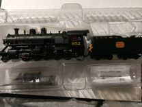 Spectrum by Bachmann 2-10-0 Russian decapod loco
