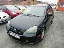 Suzuki Aerio, 2004 г., Ростов-на-Дону