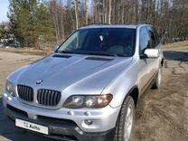 BMW X5, 2004 г., Ярославль