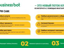 WhatsApp-лендинг с конверсией 60 процентов