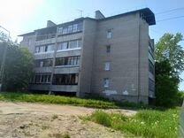 1-к квартира, 31 м², 3/4 эт.