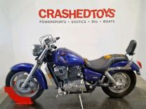 Honda VT1100 Shadow 1HF8C43044A401642 2004