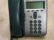 Cisco 7911 Sip