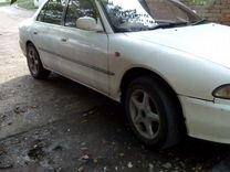 Mitsubishi Galant, 1992, с пробегом, цена 90 000 руб.