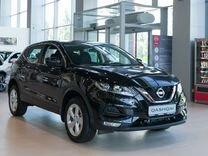 Nissan Qashqai 1.2МТ, 2021