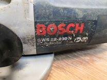 Ушм bosch GWS 22-230 H (14)