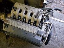 Двигатель М51 2.5 тдс бмв