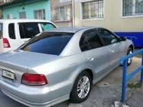 Mitsubishi Galant, 2000, с пробегом, цена 160 000 руб.