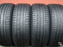 245.45.18 Bridgestone turanza Run FLat