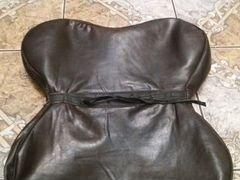 Подушка на казачье седло