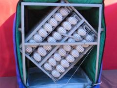 Инкубаторы для яиц тгб-280