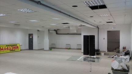 сайт поиска помещений под офис Волоколамский Большой проезд