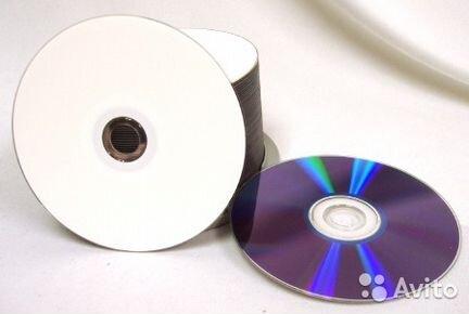 Болванки / диски / для записи объявление продам