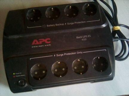 APC 400 объявление продам