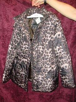 Куртка женская (Германия) новая