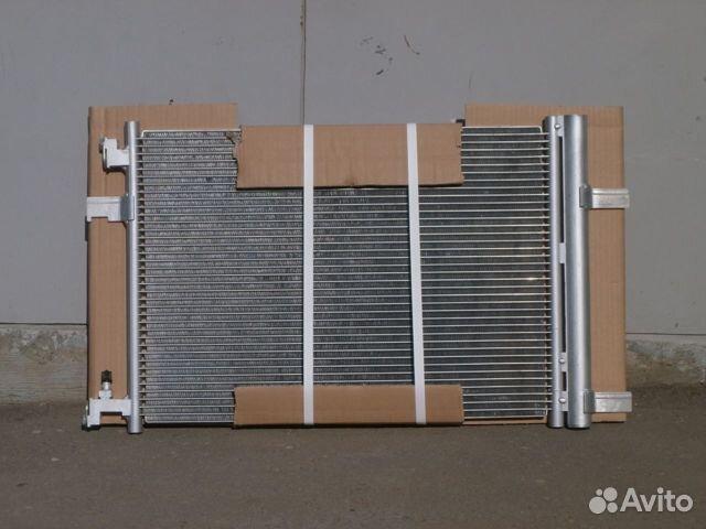 Радиатор кондиционера опель астра j
