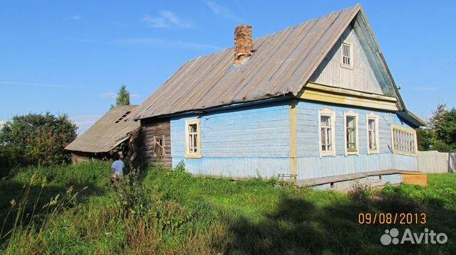 Дом 36 м² на участке 32 сот. 89652981181 купить 2