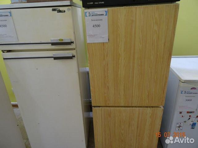 Холодильник мир двухкамерный старый фото