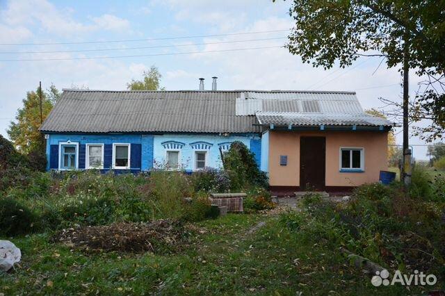 Дом 90 м² на участке 100 сот.