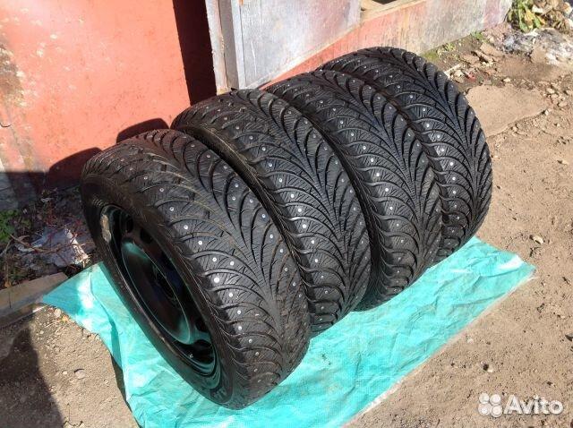 купить шины зимние нешипованные 175 65 14