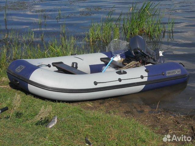 б у лодок пвх в казани
