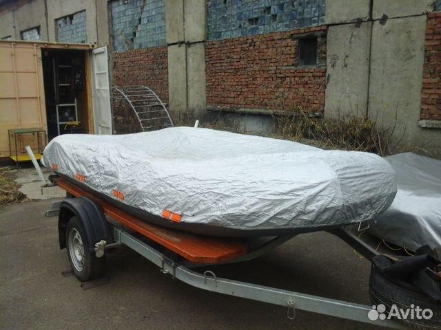 лодка кайман в красноярске