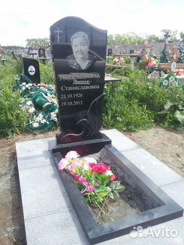 цены на памятник на могилу у