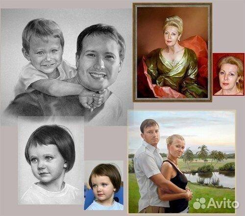 картины на заказ с фотографии в новосибирске