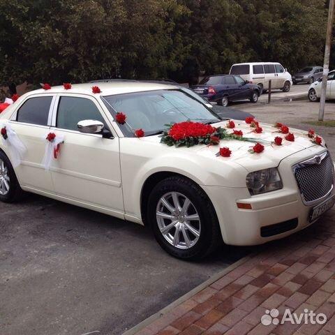 Свадебные машины в ставрополе