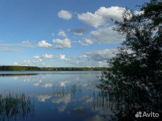 рыбалка на озере каспля смоленск