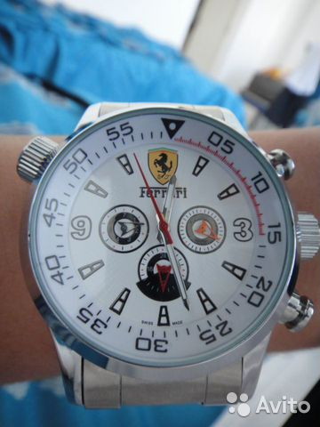 Мужские часы наручные цены в Ярославле