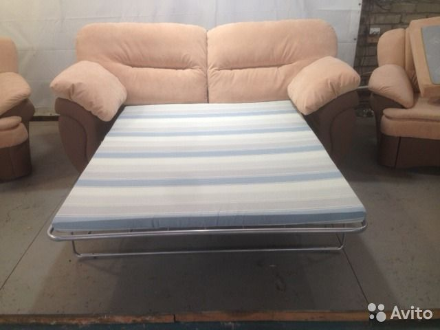 Диван-кровать хабаровске