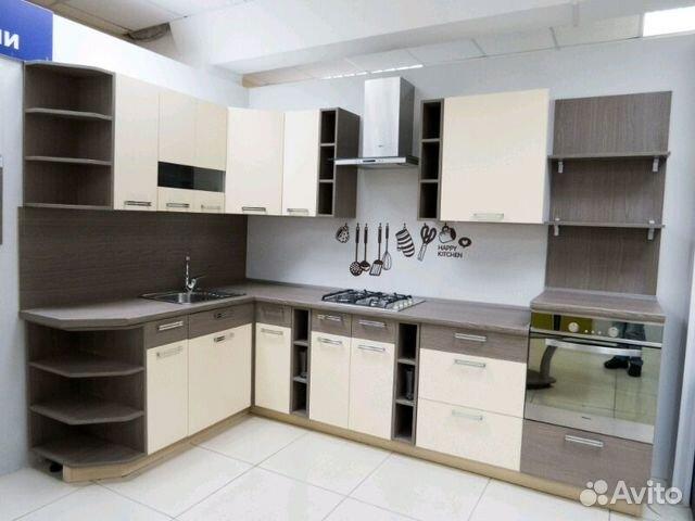 Кухонный Гарнитур Выставочный Образец Купить - фото 11
