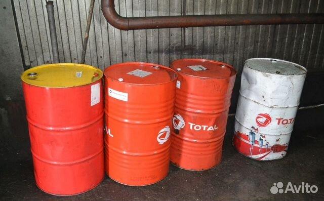 продаю отработанное масло цена