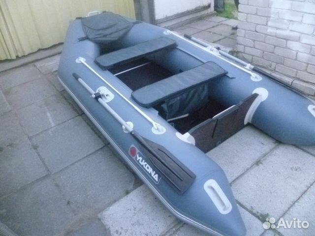 лодки пвх под мотор в дзержинске
