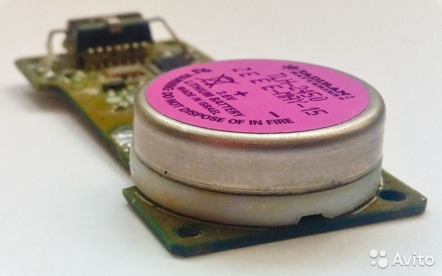 Оквэд для услуг по замене батареек