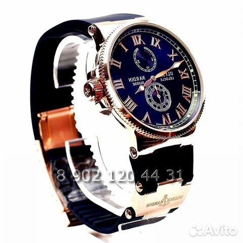 Часы ulysse nardin официальный сайт цены оригинал