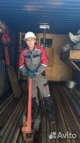 Работа в иркутске машинист буровой установки