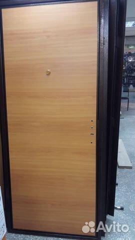 стальные двери цена 6500