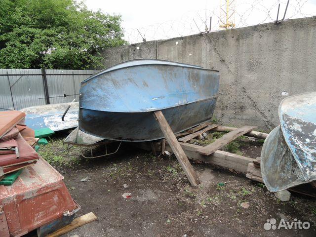 алюминиевые лодки воронежского производства