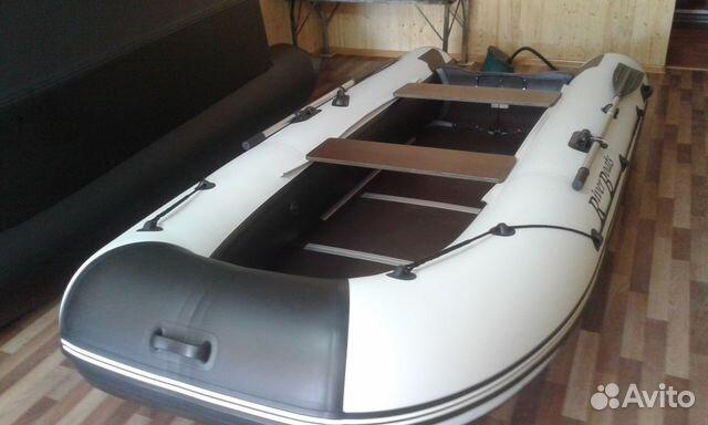 лодка б у анапа авито