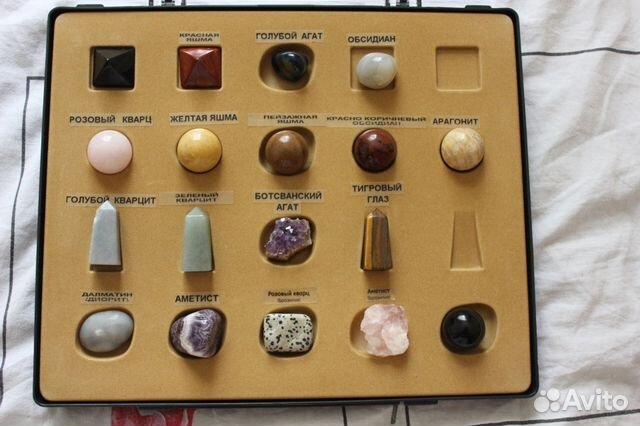Коллекция энергия камней антиквар кто это